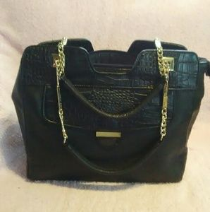 💕EUC Olivia + Joy large Tote bag